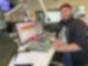 Andy Haarseim aus Leuna R.SA Musikminister 2021